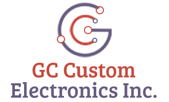 Winnipeg Electronic Repair & Design Company | GC Custom Electronics