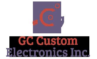 Winnipeg Electronic Repair & Design Company | GC Custom Electronics